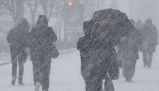 """""""Абсолютний мінімум до -37"""": погода взимку в Україні не дасть розслабитися, грудень проявить характер"""