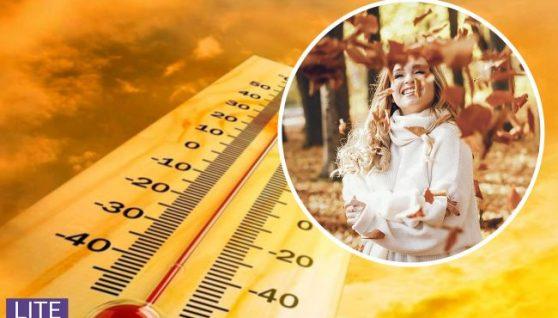В Україну повернеться потепління: синоптики назвали дату