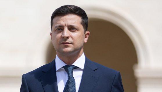 Зеленський анонсував заходи для пітримки бізнесу