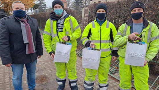 Українські заробітчани у Польщі врятували шестирічного хлопчика