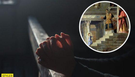 Введення в храм Пресвятої Богородиці: що це за свято і як правильно провести цей день
