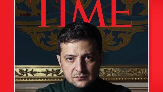 Офіс Президента оконфузився з перекладом інтерв'ю Зеленського для New York Times