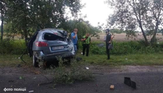 Священник отримав три роки тюрми за смертельну ДТП на Львівщині