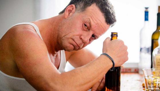 Сповідь пропащого алкоголіка