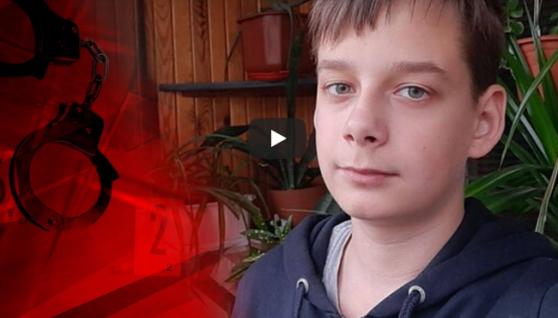 """""""Злизував кров з ножа"""": матір 14-річного сина-різника, оприлюднила жахливі кадри"""