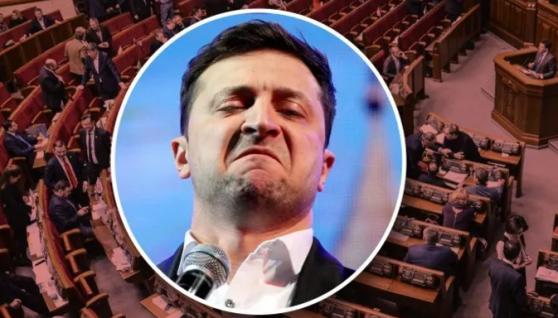 Зеленський разом із Радою зірвав облік для бізнесу: українців прирекли на бідність, а МВФ обдурили