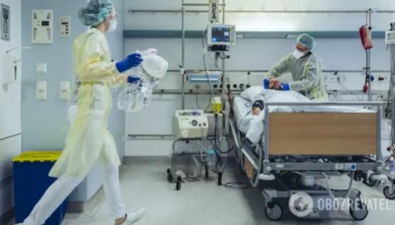 У Житомирі після двох тижнів боротьби з COVID-19 померла 26-річна дівчина
