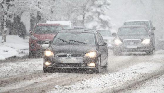 В Україну суне сніг з 11-градусними морозами: де буде наймерзенніша погода