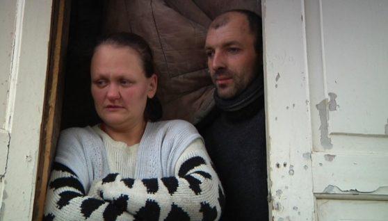 У Житомирі в п'яної матері забрали 5 маленьких дітей