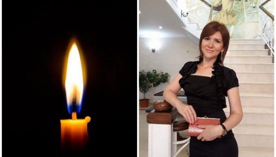 """В Італії від раку померла українка зі Львова Аліна Свирида: """"Вдома залишилось двоє діток"""". Допоможіть у транспортуванні тіла померлої"""