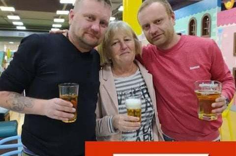 Дякуємо усім за допомогу та репости: в Італії знайшлася Людмила Кирилюк, вийшла на зв'язок з дітьми (оновлено)