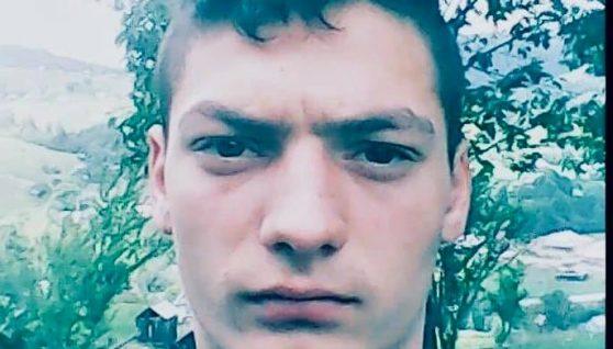 Зник ще у жовтні: на Прикарпатті розшукують 21-річного хлопця