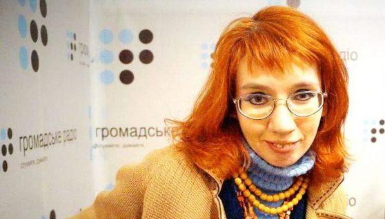 """Професорка Більченко на пропозицію поїхати в Москву: """"Не поеду, я у себя на Родине, которую вы оккупировали…"""""""