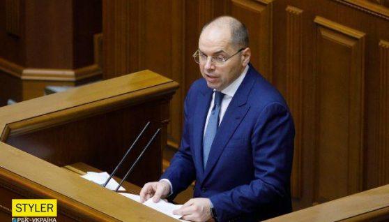 Степанов розповів, чи можливий новий локдаун навесні