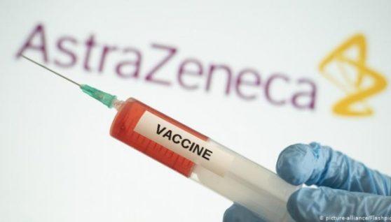 В Італії не рекомендують вводити вакцину AstraZeneca людям старше 55