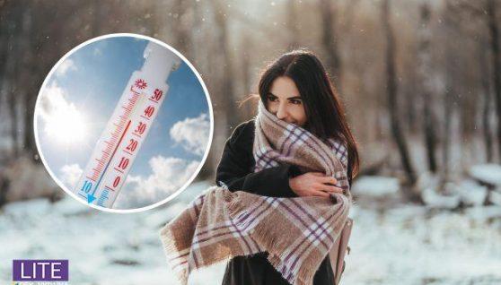 В Україну йдуть потужні холоди: коли очікується пік морозів