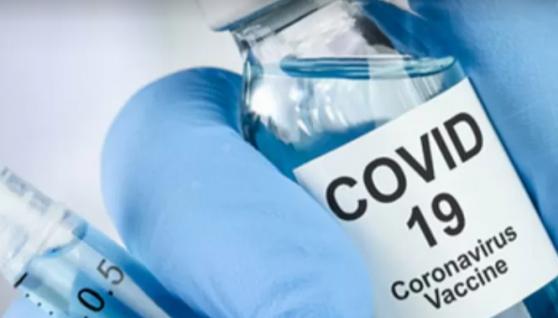Зеленський запевнив, що вакцинація від коронавірусу в Україні буде безкоштовною для всіх