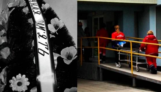 Дуже кохали один одного: у Львові чоловік через побут вбив молоду дружину. Деталі та фото