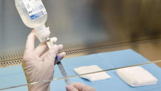 Лікарка потрапила в реанімацію після вакцинації проти COVID-19 препаратом Pfizer – BioNTech