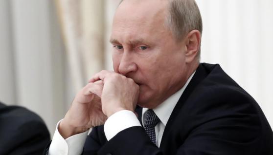 «2021-й рік – це вже останній рік Путіна при владі»: астролог зробив шокуючу заяву