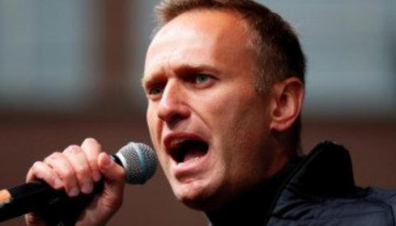 Путін панічно боїться російського Майдану