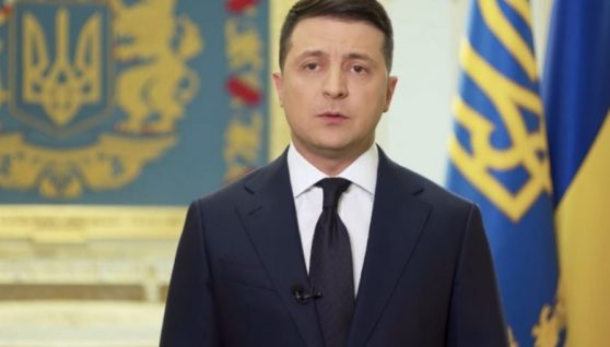 Володимир Зеленський: о l7:00 Рішення прийнято, з моєї ініціативи тарифи для населення – знижено, нова ціна на газ буде по…