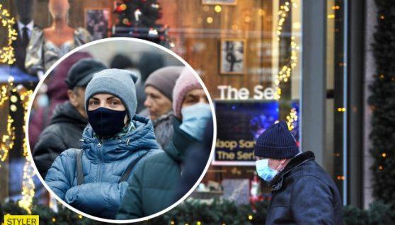 Локдаун в Україні закінчується: які обмеження будуть діяти з 25 січня