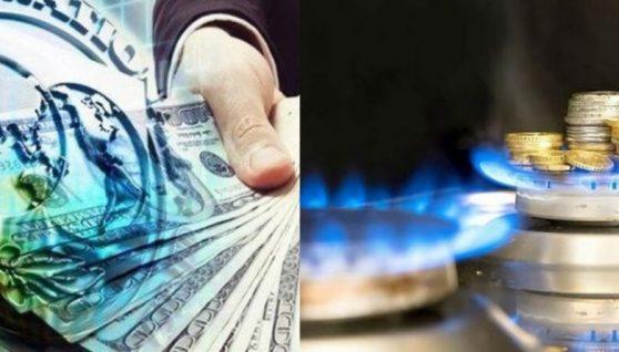 Рано раділи: доведеться платити ринкову ціну: МВФ заборонив знижувати тарифи на газ українцям