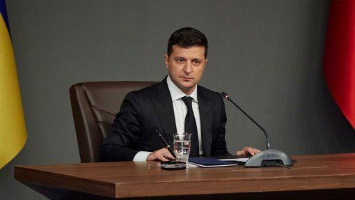 """Зеленський задекларував майже 4,6 млн гривень роялті від """"Кварталу"""""""