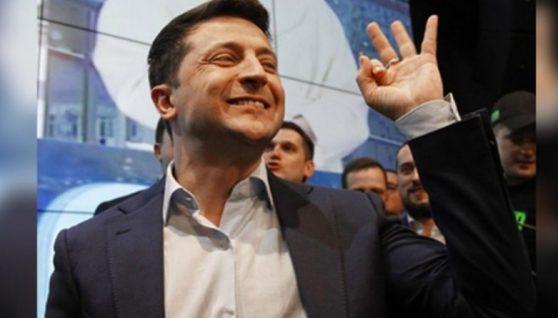 """""""Тепер вже офіційно! Позавчора на святкуванні свого дня народження, Зеленский найближчому оточенню заявив, що йде на другий термін!"""" – нардеп"""