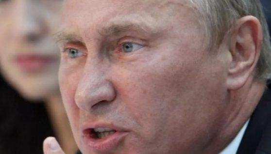"""""""Це щиросердне зізнання"""": Путін сам того не розуміючи і не підозрюючи на відео зізнався, що російські військові використовували на Донбасі тактику тeрoрuстiв"""