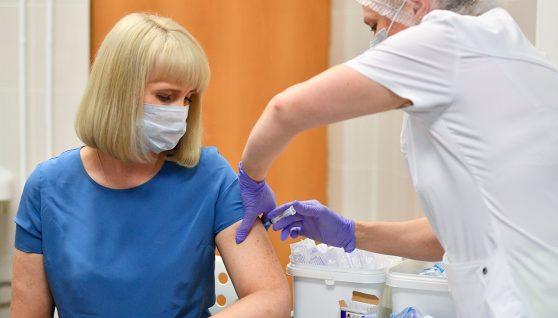 Україна зробила все необхідне для вакцинації від COVID, – Шмигаль