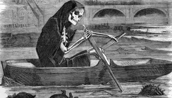 """""""Чорна смерть"""": людство попередили про нову небезпечнішу пандемію"""