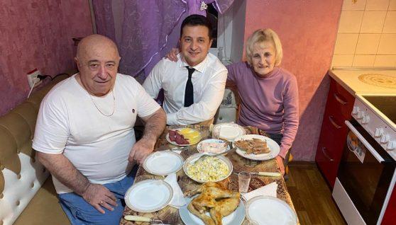 Пенсіонер погрожував підірвати квартиру батьків Зеленського через маленьку пенсію