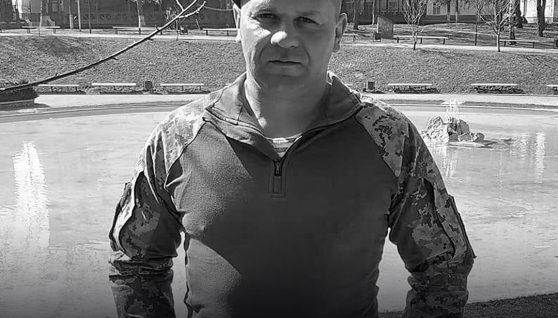 Український десантник загинув від кулі російського снайпера: у героя залишилися дружина і двоє дітей