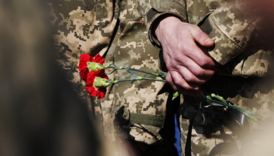 Двоє українських військових загинули на Донбасі