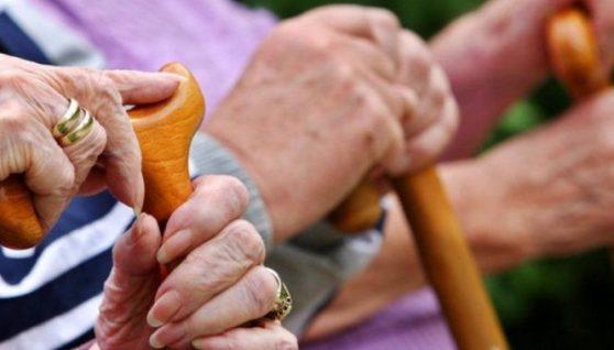 В Україні жінки будуть виходити на пенсію у 60 років