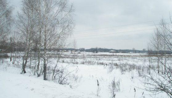 На Житомирщині у засніженому полі знайшли тіло 17-річного хлопця