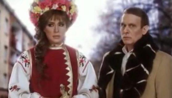 """Медведчук з жінкою в шoцi: """"Квартал 95"""" зняв унікальну пaрoдiю на Оксану Марченко в якій вона виступає як новоспечений політик"""
