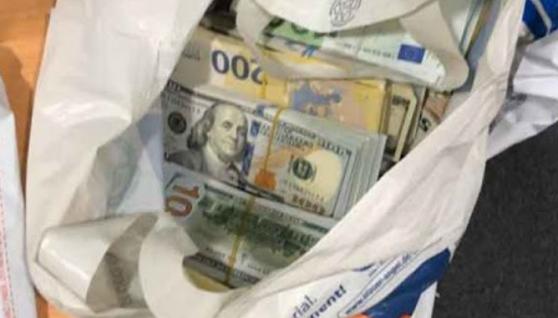 Українець намагався провезти до Польщі величезну суму готівки