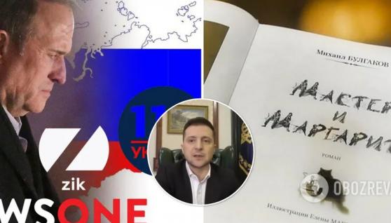 """Зеленський записав нове відео російською мовою, щоб розвіяти """"маячню та брехню"""""""