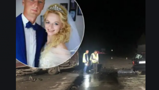 Загинула молода сім'я, що чекала на дитину: у Дніпрі суд виніс вирок водію-вбивці (відео)