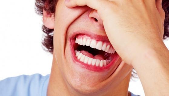 Сміх – це найкращі ліки. Але не при…