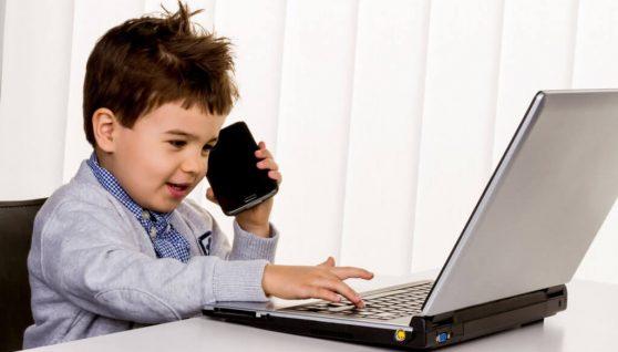 Безпечний контент для дітей, або квест ціною у життя