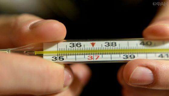 У Тернополі 12-річний хлопчик прокусив ртутний термометр