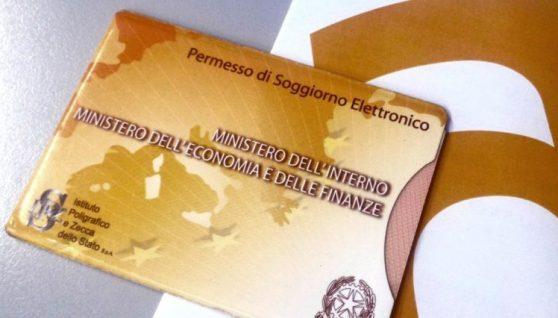 В Італії видаватимуть нові дозволи на проживання