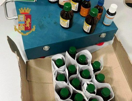 У Неаполі українця заарештували за нелегальний продаж ліків