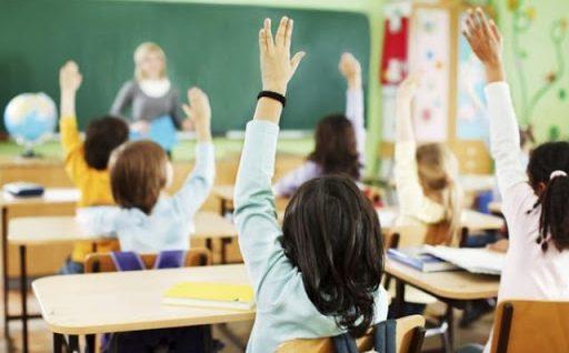 Дошкільнята та учні початкових класів мають навчатися очно – МОН