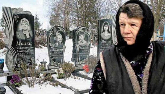 """Вперше заговорила Мама вбитої доньки та онуків і свахи у справі айтішника Мальца, найжорстокішого новорічного вбивства на Вінниччині та Україні: """"Я бaжaю цiй твaрині, яка це з ними вчинила…"""". Ексклюзивне інтерв'ю (відео)"""