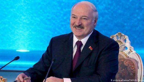 Лукашенко присвоїв своєму сину генеральське звання